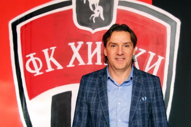 «Химки» подтвердили свое участие в премьер-лиге в следующем сезоне