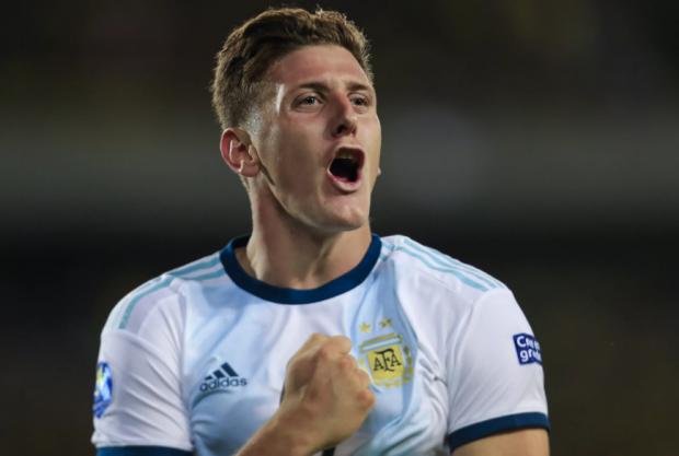 Его называют «Фюрер», он знаком Дивееву. ЦСКА покупает немецкого аргентинца по имени Адольфо