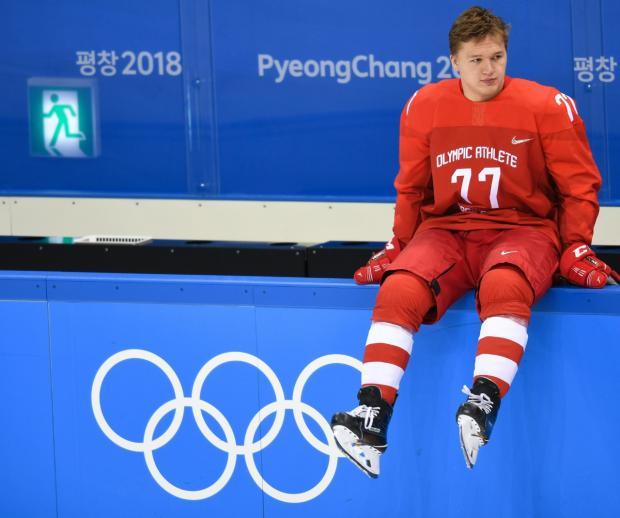 Остаться – значит начать закисать. Почему Капризову надо уезжать в НХЛ