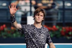Куда Доминатору до Рублева? Россиянин забрал титул у Тима на собственном турнире австрийца