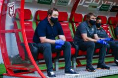 Новый Слуцкий решит судьбу нового ЦСКА