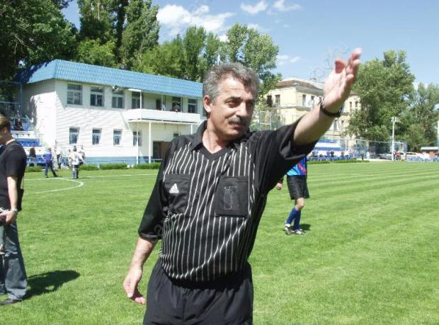 Сергей Хусаинов: Наши футбольные судьи с 90-х играют на ставках, но в причастность Стипиди не верю