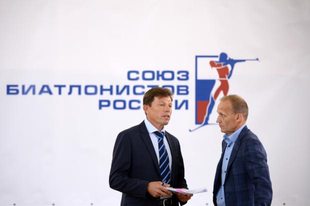 Скандалов больше нет, но и выборов – тоже нет. Что ждет СБР при президенте Майгурове?