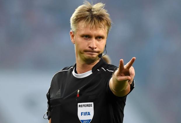 Ведущему футбольному судье России грозит пожизненная дисквалификация? Его «сообщник» все отрицает