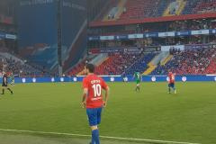 Пусть Дзагоев возьмет автограф у Фарфана. Почему ЦСКА упустил победу над «Рубином»