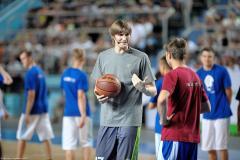 ПСБ – официальный партнер Российской федерации баскетбола