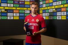 От ЦСКА уплывает Лига чемпионов, болельщики довели Кикнадзе до срыва, Карпин «разнес» чемпионат