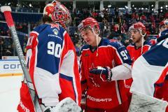 Такого не было со времен Тихонова: НХЛ охотится на лидеров ЦСКА