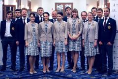 Андрей Филатов назвал состав сборной России на первую онлайн Олимпиаду
