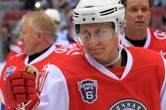 Неужели пандемия заставила НХЛ взять пример с нашей Ночной хоккейной лиги?
