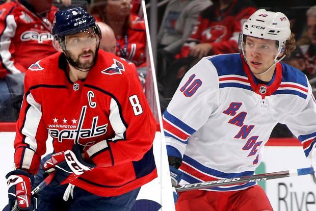 НХЛ-ТВ повергло в шок Америку. В топ-5 крайних форвардов лиги ни одного канадца, но трое россиян