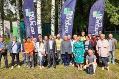 Ладога Фесту быть: ежегодный спортивно-туристский фестиваль состоится в августе