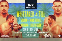 Вердум прощается с UFC, а чеченец из Швеции подерется второй раз за десять дней
