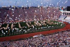 «Спасибо генсеку ЦК КПСС Черненко за американские медали». Почему СССР бойкотировал Олимпиаду-1984