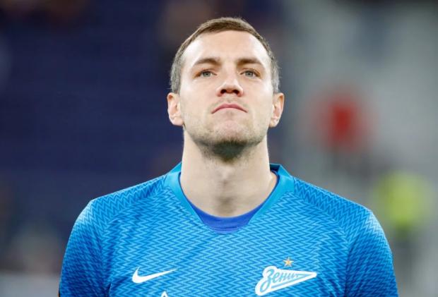 Дзюба еще на два года в «Зените». И – в четверке самых подешевевших игроков сборной России