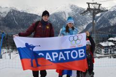 Вопрос ребром: почему лучшему биатлонисту России негде тренироваться?