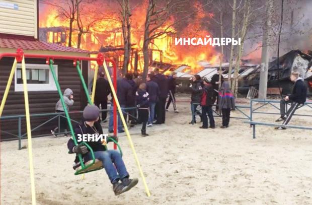 В плюсе «Спартак», Семак и Аршавин, в минусе Медведев и Рибальта. Кто поджигает «Зенит»?