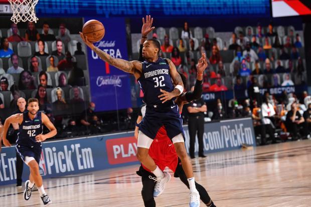 В «пузыре» уже набирают 300 очков за матч. НБА вернулась!