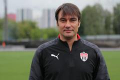 Сергей Кирьяков: Не думаю, что футболисты «Химок» поднимут бунт против Гунько