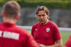 Дмитрий Селюк: Юран договорился с «Химками» и не будет жаловаться в УЕФА