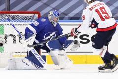 Василевский настолько уверен, что начинает атаки в меньшинстве. Обзор игрового дня в НХЛ (видео)