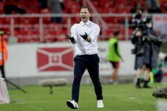 Доменико Тедеско: Никто из игроков «Спартака» не может сказать, что он будет играть в любом случае