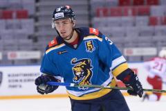 Скудра набирает команду, а в ЦСКА едет чемпион WHL. Трансферы КХЛ-2020
