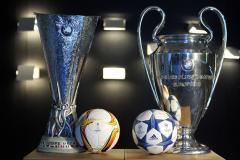 «Краснодар» болеет за «МЮ», а «Лацио» – против «Ромы». Футбольные еврокубки, наконец, возвращаются