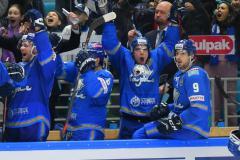 «Барыс» переезжает, а в Хабаровске раздают долги: новости хоккея
