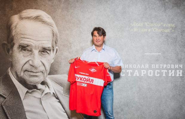 Газизов верит в чемпионство «Спартака», Гайч в ЦСКА на пять лет, «МЮ» и «Интер» в четвертьфинале ЛЕ