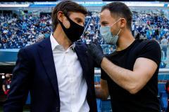 «Зенит» и «Спартак» против поправок об аренде, все пары Лиги Европы, топ-20 грозит сняться с US Open