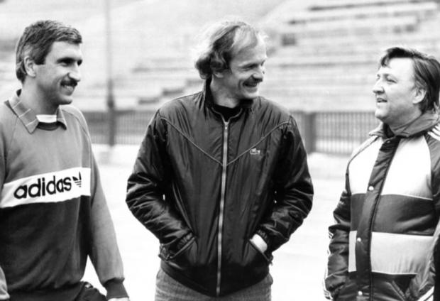 В 1983-м он утаил от Госкомспорта 100 тысяч шиллингов! 71 год – нашему первому футболисту-легионеру