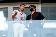 Шамиль Газизов: После матча «Спартак» – «Сочи» пять часов пытался заснуть. Не получилось