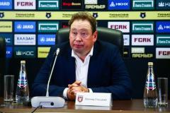 Слуцкий разнес судей, на Широкова подали в полицию, «Тампа» с «Коламбусом» играли шесть часов