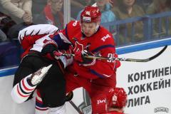 Егор Коршков: У «Локомотива» сильный состав, но я не боюсь конкуренции