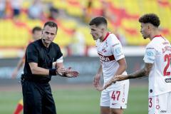 Андрей Тихонов: «Спартаку» вредили в прошлом сезоне. Вредят и сейчас