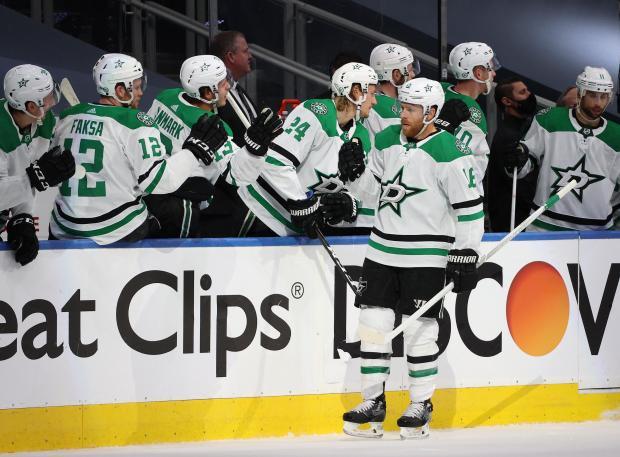 Джо, поработай! Джо, постарайся! Обзор плей-офф НХЛ (видео)
