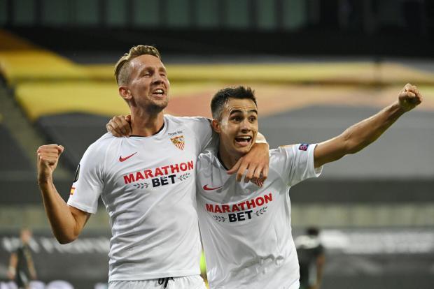 «Севилья» обыграла «Манчестер Юнайтед» и в шестой раз вышла в финал Лиги Европы