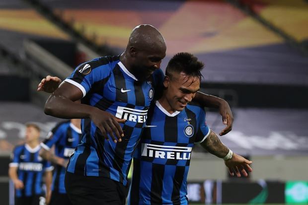«Интер» в финале спустя 10 лет, Венгер вместо Кумана, Миранчук торгуется с «Аталантой»