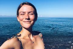 Девушка дня. Чемпионка Европы Александра Раева