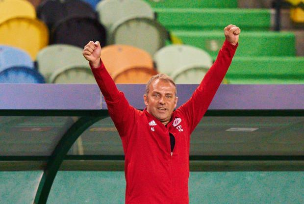 Немецкий тренер снова выиграет ЛЧ, «Зенит» уходит в отрыв, Кучеров с Василевским идут дальше