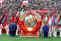 «Советских спортсменов в Америке будут травить газом». От бойкота Олимпиады-84 до «Дружбы-84»