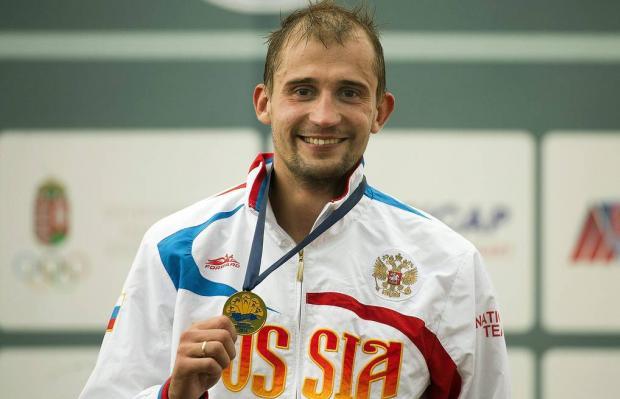 Александр Лесун: Ни один олимпийский чемпион не написал детскую книгу. Я – первый