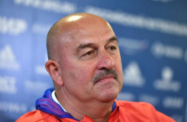 Кого Черчесов пригласит в сборную на Лигу наций? Кержаков, Кучаев и Луценко заслужили первый вызов