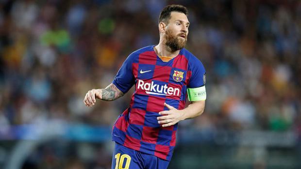 Месси склоняется к уходу из «Барселоны», «Бавария» заработает 120 млн, Овечкина отправили в отпуск