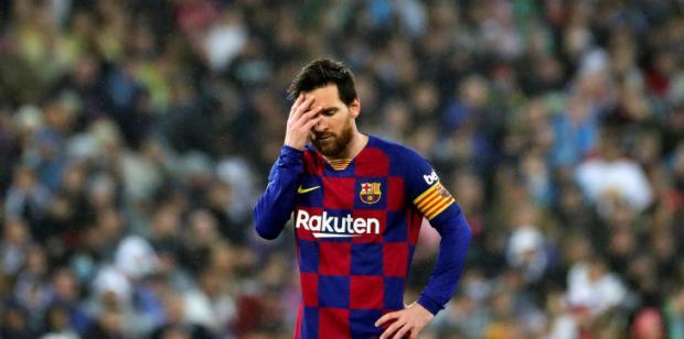 Месси недоволен Куманом, хочет уйти из «Барселоны» бесплатно и ведет переговоры с Гвардиолой