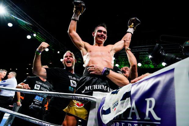 «Я – Тим, а не сын»! Цзю уничтожил боксера, победившего Пакьяо