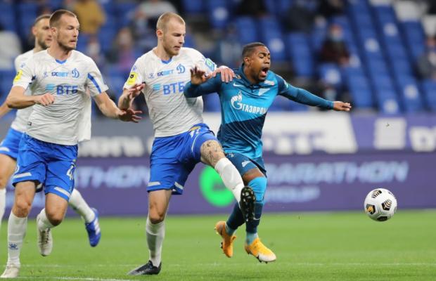 Дмитрий Сенников: Новиков показал Николичу, как можно победить «Зенит» в ближайшее воскресенье