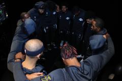 Бунт чернокожих. В НБА готовятся к бойкоту
