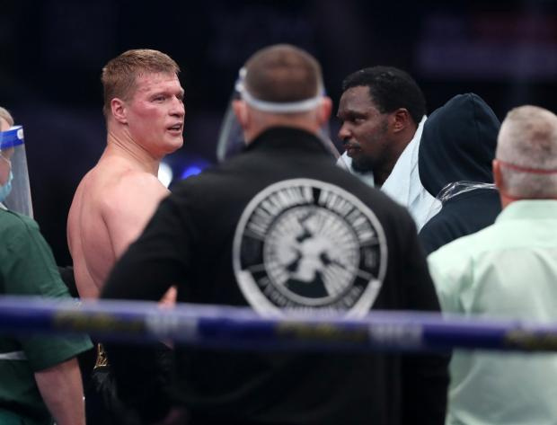 Александр Поветкин: Бокс воспитывает доброту